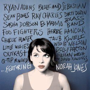Featuring Norah Jones cover